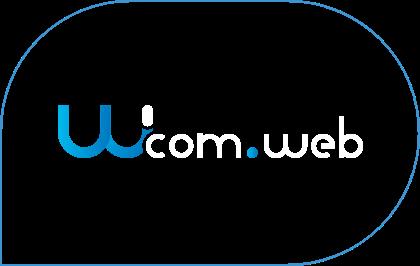 logo W'Com Web